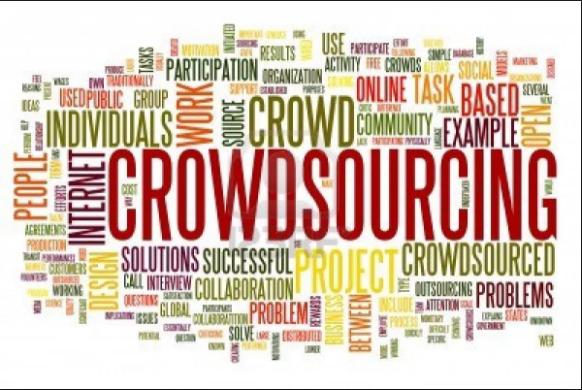 corporate crowdsourcing platform