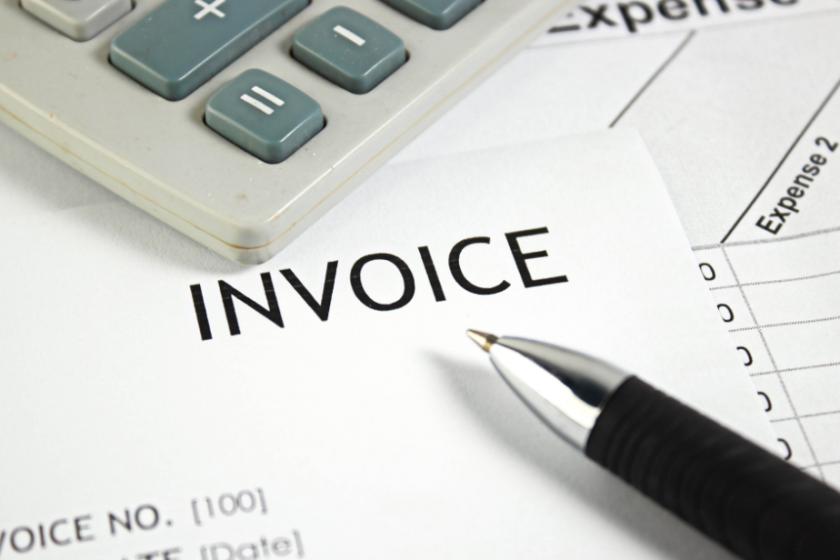 invoice loans