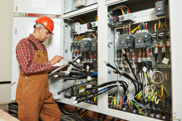 electrician insurance