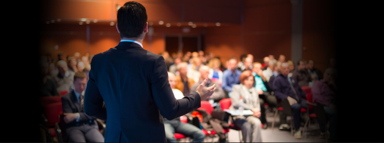 Business Events For The Betterment Of The World