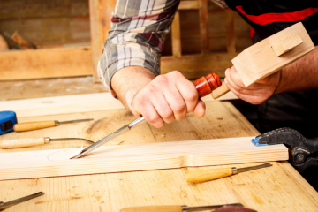 Carpenter Insurance Melbourne