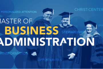 Master business administration Mauritius