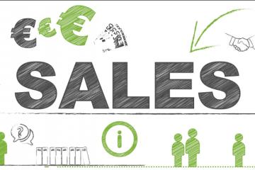 sales courses online