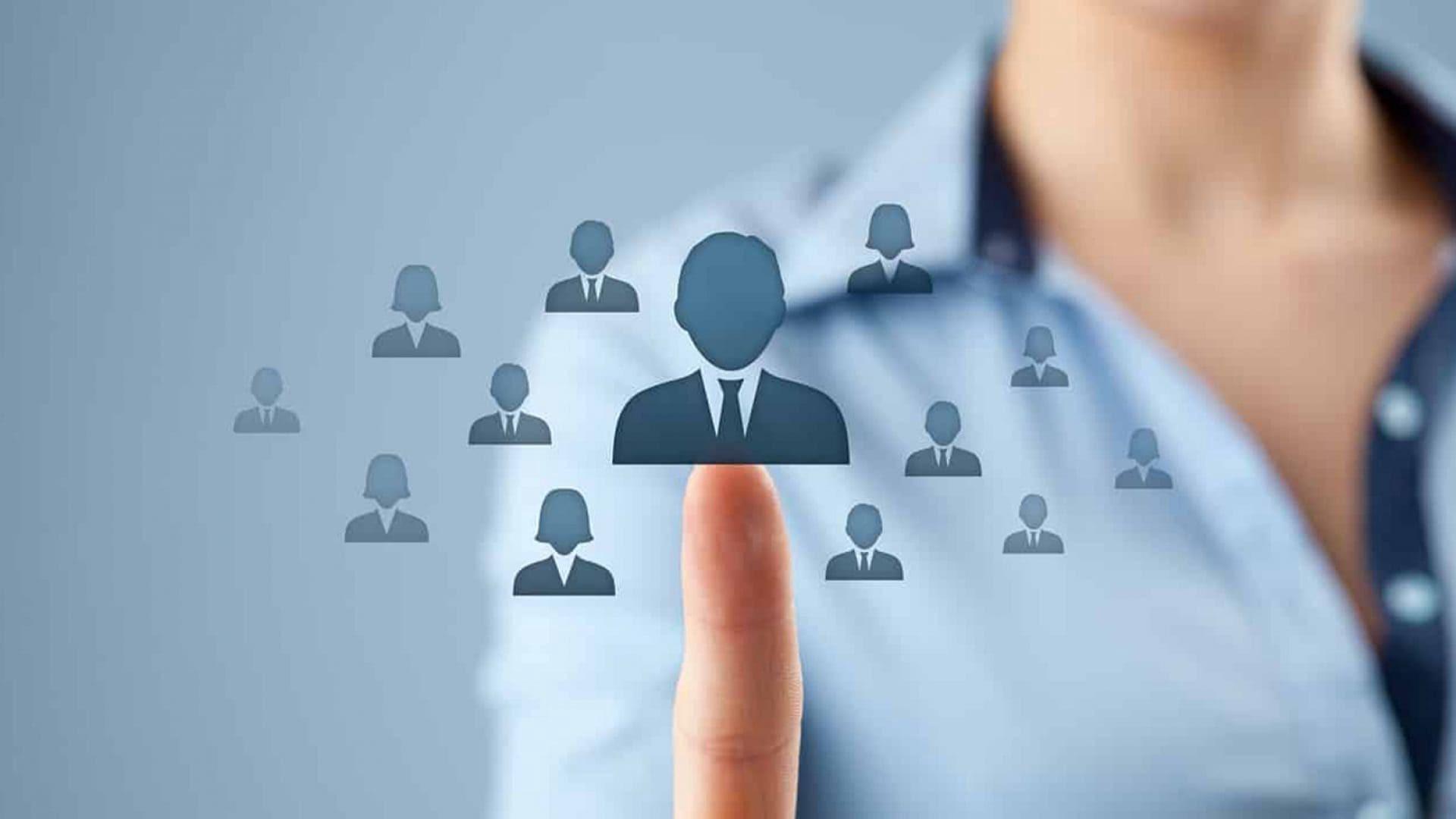 Recruitment Agency Lismore