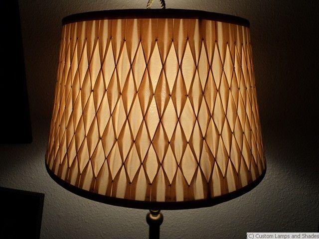 custom lampshades Toronto