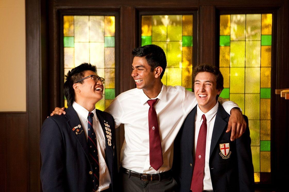 School for Boys Canada