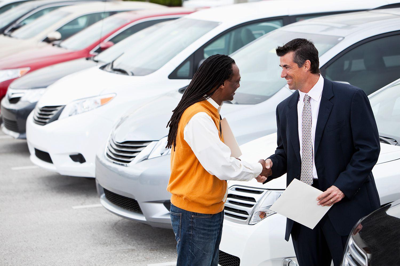 car finance brokers